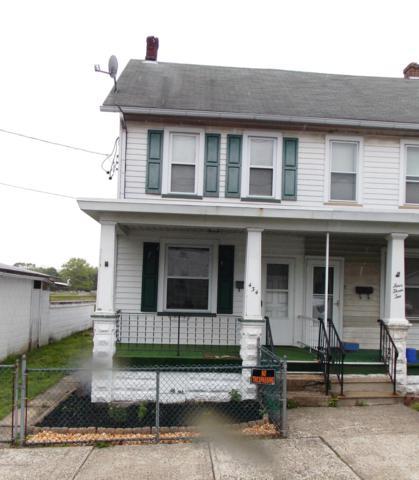 434 S 3rd St, Lehighton, PA 18235 (MLS #PM-68020) :: RE/MAX of the Poconos
