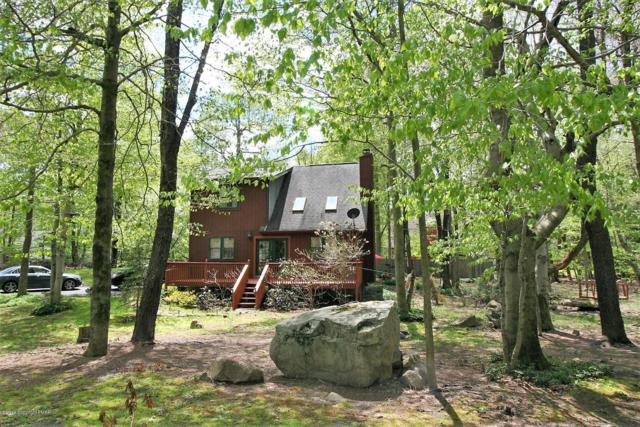 5115 Navajo Pl, Tobyhanna, PA 18466 (MLS #PM-68023) :: Keller Williams Real Estate