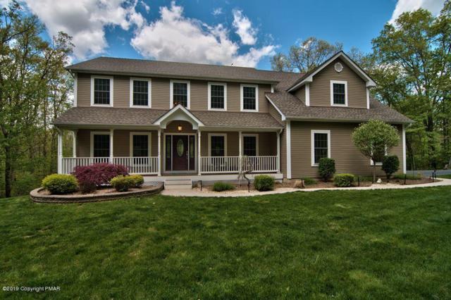 237 Woods Xing, Saylorsburg, PA 18353 (MLS #PM-68038) :: Keller Williams Real Estate