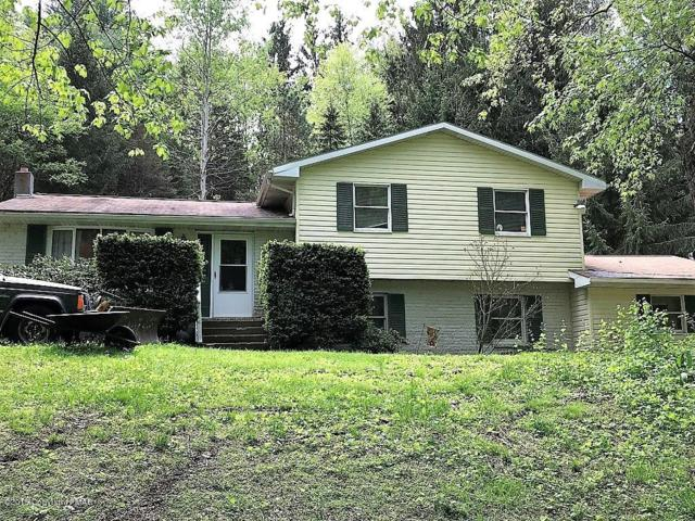 580 Beers Ln, Palmerton, PA 18071 (MLS #PM-68040) :: RE/MAX of the Poconos
