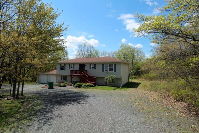 33 Talbot Lane, Albrightsville, PA 18210 (MLS #PM-68049) :: Keller Williams Real Estate