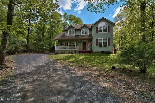 5191 Spring Drive, Swiftwater, PA 18370 (MLS #PM-68051) :: RE/MAX of the Poconos