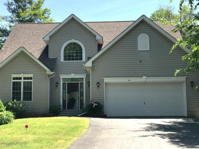 314 Mohansic Ln, Tobyhanna, PA 18466 (MLS #PM-68072) :: Keller Williams Real Estate