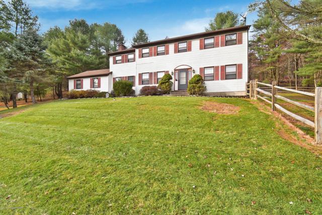 135 Meadow Pass, Saylorsburg, PA 18353 (MLS #PM-68074) :: Keller Williams Real Estate