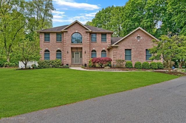 103 Mcmichael Dr, Stroudsburg, PA 18360 (MLS #PM-68089) :: Keller Williams Real Estate