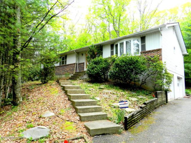 2 Rollingwood Trl, Saylorsburg, PA 18353 (MLS #PM-68092) :: Keller Williams Real Estate