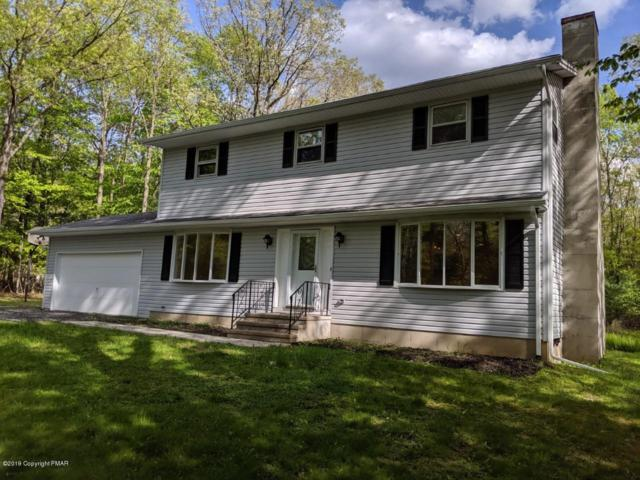 148 Pine Hollow Rd, Saylorsburg, PA 18353 (#PM-68096) :: Jason Freeby Group at Keller Williams Real Estate