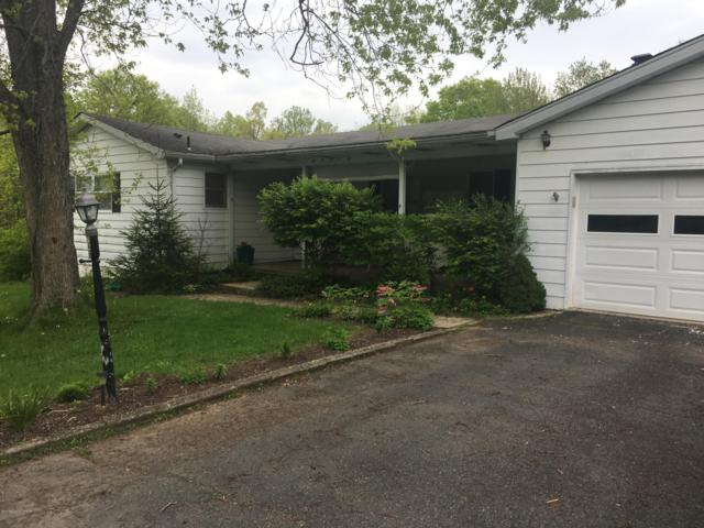 621 Post Hill Rd, Henryville, PA 18332 (MLS #PM-68099) :: Keller Williams Real Estate