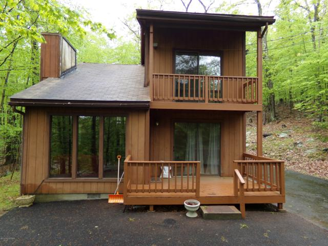 2108 Scarborough Way, Bushkill, PA 18324 (MLS #PM-68104) :: Keller Williams Real Estate