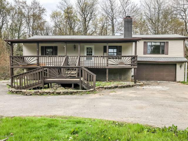 126 Roads End, Long Pond, PA 18334 (MLS #PM-68109) :: Keller Williams Real Estate