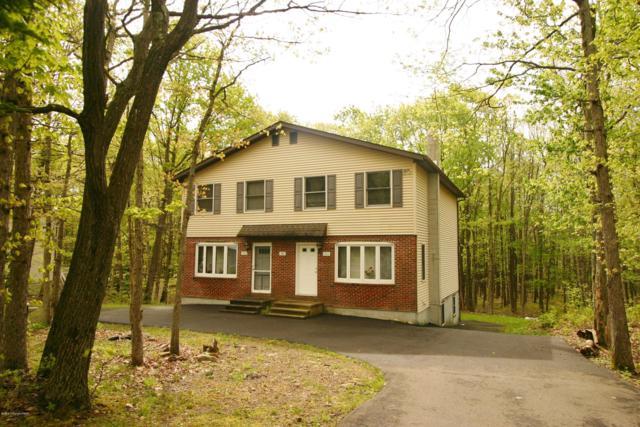 10 Mountain Dr, Mount Pocono, PA 18344 (MLS #PM-68123) :: Keller Williams Real Estate