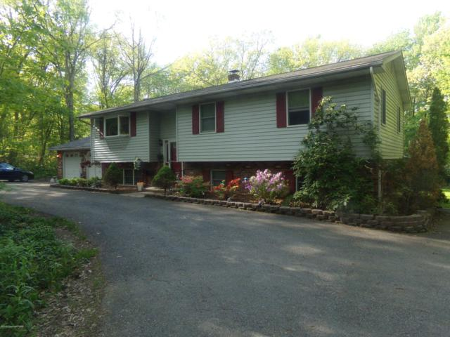 186 High Point Drive, Kunkletown, PA 18058 (MLS #PM-68130) :: Keller Williams Real Estate