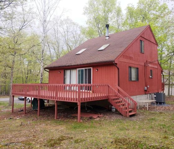 109 Wellington Way, Bushkill, PA 18324 (MLS #PM-68137) :: Keller Williams Real Estate