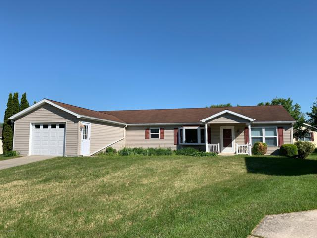 609 Canal Drive, Pine Grove, PA 17963 (MLS #PM-68141) :: Keller Williams Real Estate