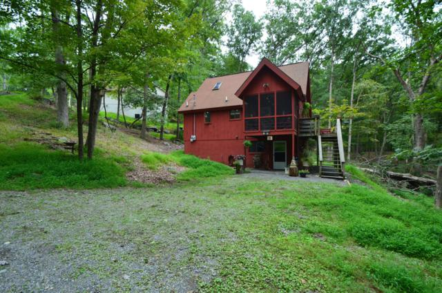 205 Radcliff Road, Bushkill, PA 18324 (MLS #PM-68145) :: Keller Williams Real Estate
