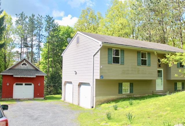 1604 David Ln, Effort, PA 18330 (MLS #PM-68146) :: Keller Williams Real Estate
