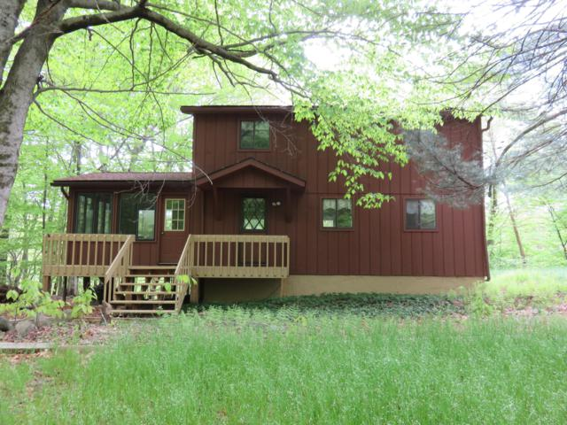 77 S Lehigh River Drive, Gouldsboro, PA 18424 (MLS #PM-68151) :: Keller Williams Real Estate