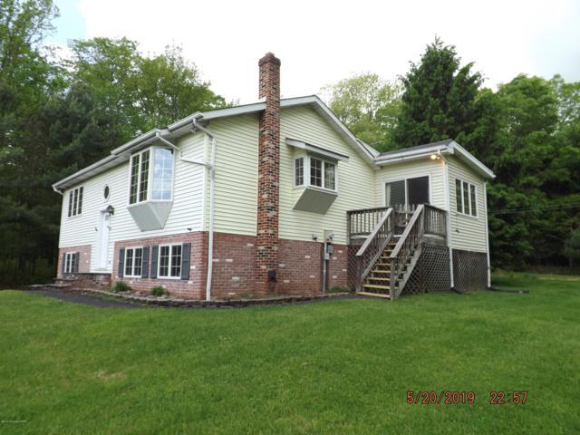 136 Majestic Dr, Saylorsburg, PA 18353 (MLS #PM-68155) :: Keller Williams Real Estate