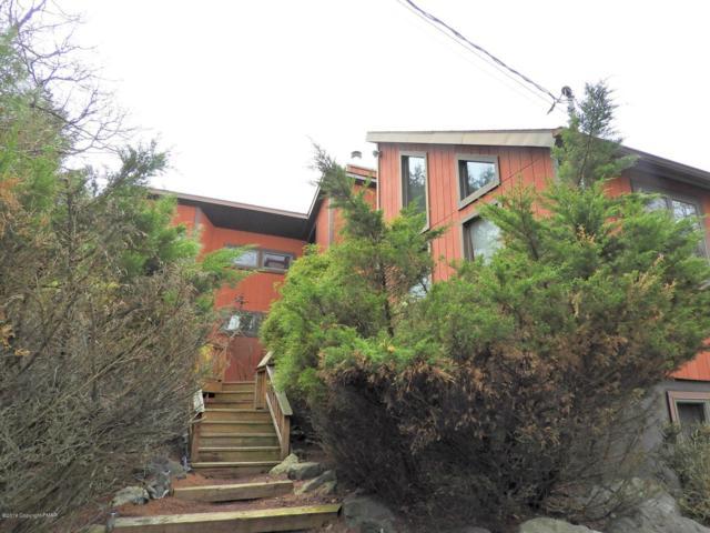 211 Overland Dr, Long Pond, PA 18334 (MLS #PM-68163) :: Keller Williams Real Estate