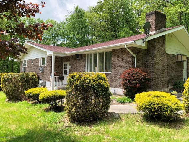 215 Paw Paw Dr, Kunkletown, PA 18058 (MLS #PM-68165) :: RE/MAX of the Poconos