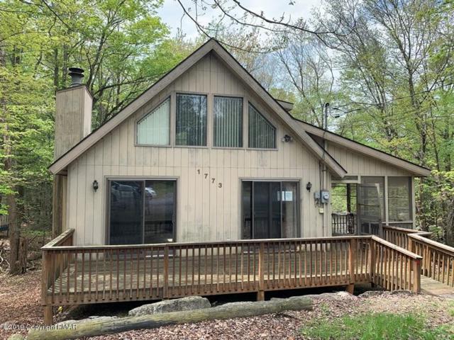 1773 Lakeview Dr E, Lake Ariel, PA 18436 (MLS #PM-68172) :: RE/MAX of the Poconos