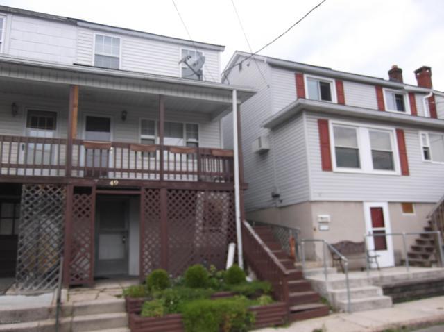 49 W Garibaldi Ave, Nesquehoning, PA 18240 (MLS #PM-68176) :: RE/MAX of the Poconos