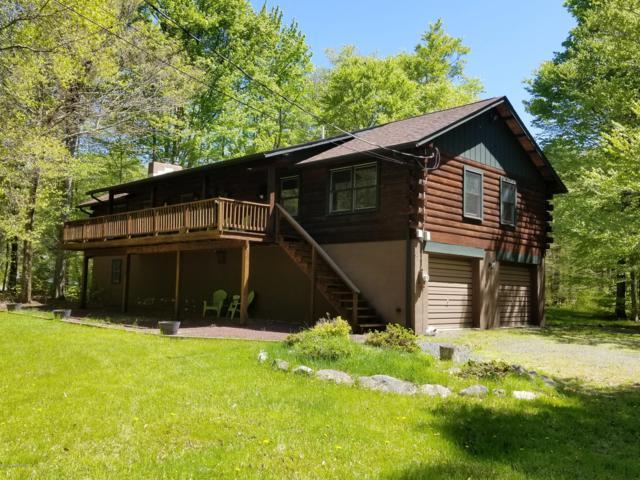 177 Sawmill Rd, Pocono Lake, PA 18347 (MLS #PM-68190) :: Keller Williams Real Estate