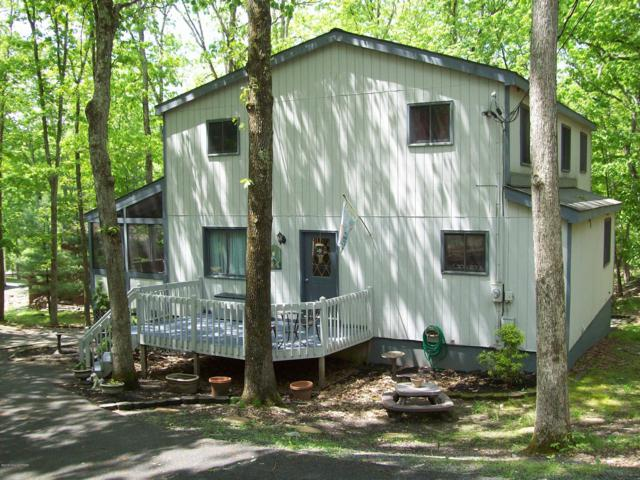 345 Brentwood Dr, Bushkill, PA 18324 (MLS #PM-68196) :: Keller Williams Real Estate
