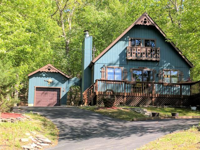 164 Regent St, Bushkill, PA 18324 (MLS #PM-68198) :: Keller Williams Real Estate