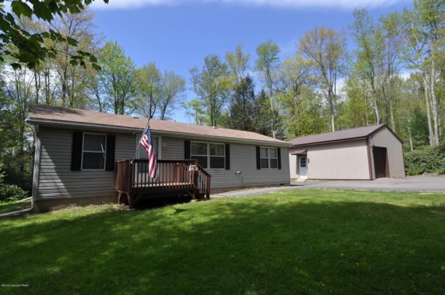 34 Mushroom Ln, Albrightsville, PA 18210 (MLS #PM-68203) :: Keller Williams Real Estate