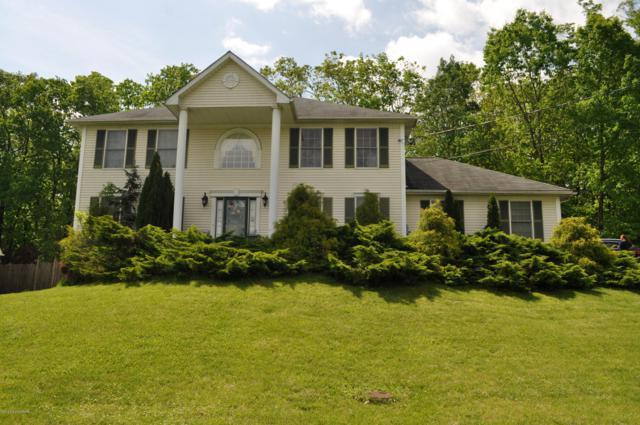 721 Horizon Dr, Stroudsburg, PA 18360 (MLS #PM-68211) :: Keller Williams Real Estate