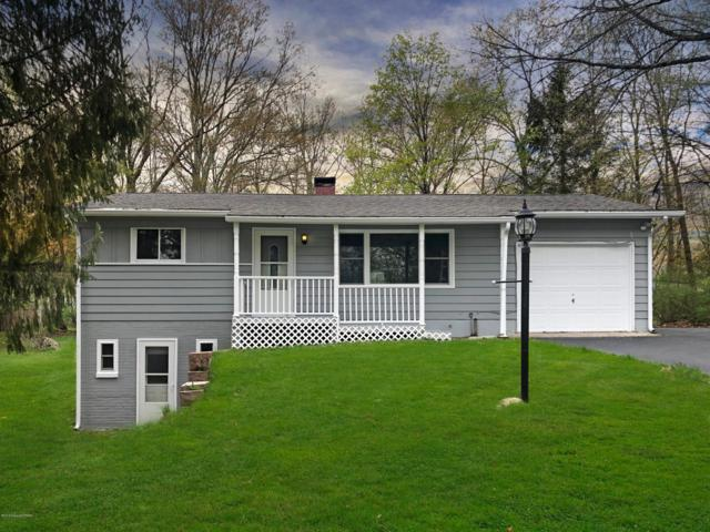 157 Joel St, East Stroudsburg, PA 18301 (MLS #PM-68215) :: Keller Williams Real Estate