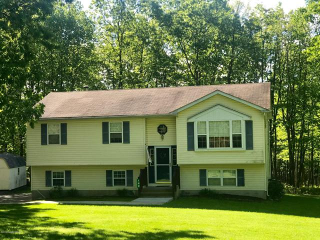 140 Meriwill Lane, Kunkletown, PA 18058 (MLS #PM-68224) :: Keller Williams Real Estate