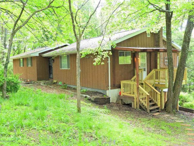 2282 Gap View Drive, East Stroudsburg, PA 18301 (MLS #PM-68232) :: RE/MAX of the Poconos