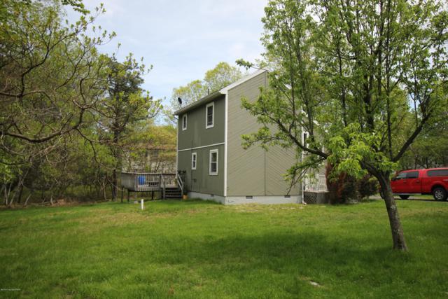 85 Chapman Circle, Albrightsville, PA 18210 (MLS #PM-68243) :: Keller Williams Real Estate
