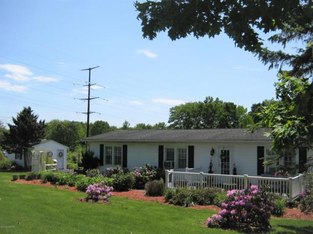 310 Serfass, Kunkletown, PA 18058 (MLS #PM-68248) :: RE/MAX of the Poconos