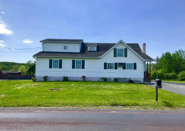 124 Greenview Drive, Brodheadsville, PA 18322 (MLS #PM-68260) :: Keller Williams Real Estate