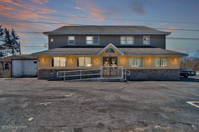 1182 Pocono Blvd, Mount Pocono, PA 18344 (MLS #PM-68263) :: Keller Williams Real Estate
