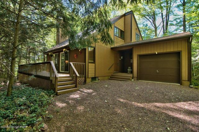 2228 White Oak Trail, Pocono Pines, PA 18350 (MLS #PM-68300) :: Keller Williams Real Estate
