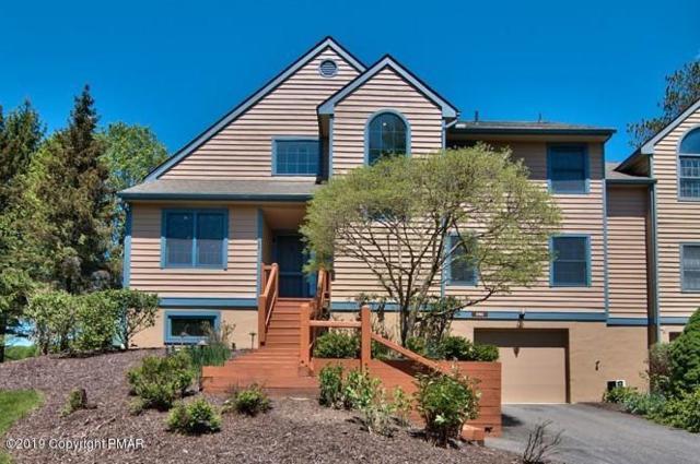 2162 Oak Hill Dr, Buck Hill Falls, PA 18323 (MLS #PM-68306) :: Keller Williams Real Estate
