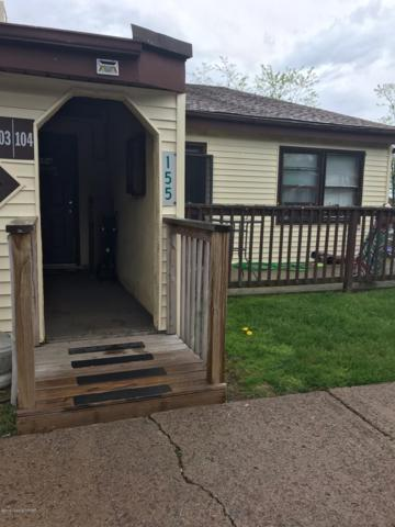 155 Snowshoe Ct Unit 104, Mount Pocono, PA 18344 (MLS #PM-68311) :: Keller Williams Real Estate