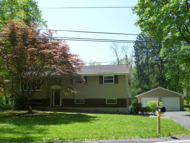 236 Shooktown Rd, Bangor, PA 18013 (MLS #PM-68312) :: Keller Williams Real Estate