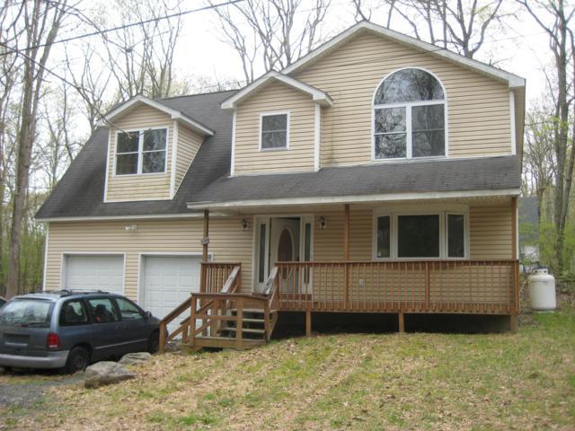 6133 Ash Rd, East Stroudsburg, PA 18302 (MLS #PM-68319) :: RE/MAX of the Poconos