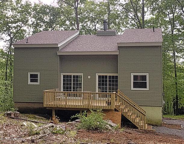 108 Eton Court, Bushkill, PA 18324 (MLS #PM-68325) :: Keller Williams Real Estate
