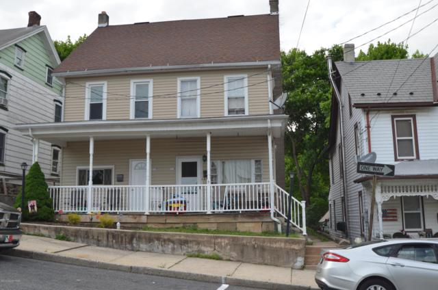 116 Carbon Street, Lehighton, PA 18235 (MLS #PM-68327) :: RE/MAX of the Poconos