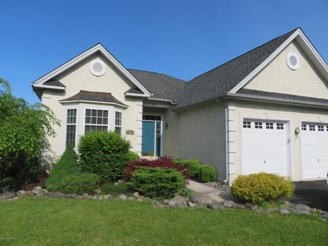 3186 Pine Valley Way, East Stroudsburg, PA 18302 (MLS #PM-68358) :: Keller Williams Real Estate