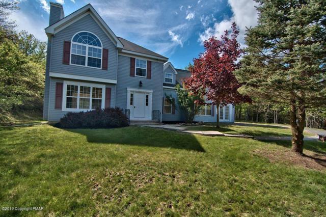 1673 Glade Dr, Long Pond, PA 18334 (MLS #PM-68368) :: Keller Williams Real Estate