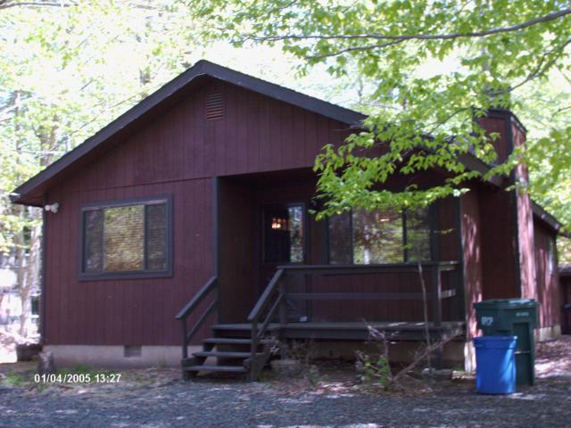8459 Bear Trl, Tobyhanna, PA 12864 (MLS #PM-68370) :: Keller Williams Real Estate