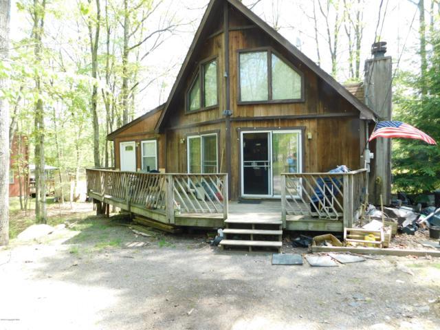 34 Pope Ln, Albrightsville, PA 18210 (MLS #PM-68372) :: Keller Williams Real Estate