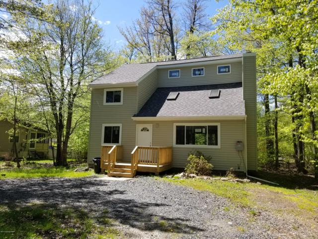 1111 Knollwood Dr, Tobyhanna, PA 18466 (MLS #PM-68376) :: Keller Williams Real Estate